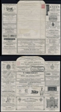 GERMANY 1880 10pf. Postal Stationery