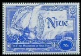 Niue 1999 Ships Australia 99 70c. Sheets:50 stamps [COMPLETE FULL SHEET]