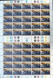 Solomon Islands 1994. Spinner Dolphin $2.50. Sheet:50 BULK:2x=100 stamps